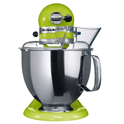 Kitchenaid oder Thermomix
