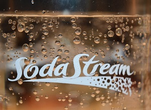 SodaStream vs Levivo